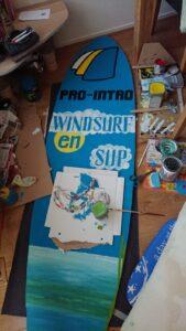 Nog meer work in progress..